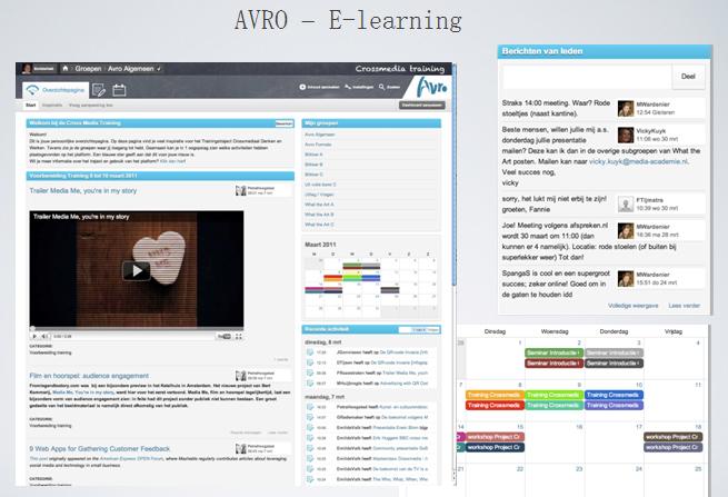 Avro_screenshot